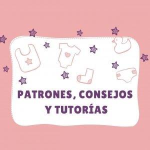 PATRONES, CONSEJOS Y TUTORÍAS